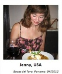 Jenny Hutchinson