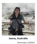 Joana Korecki