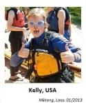 Kelly Thaler
