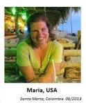 Maria Strine