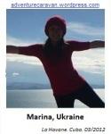 Marina Dotsenko - Blog