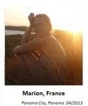 Marion Prats