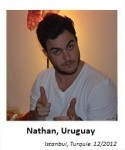 Nathan Schorr