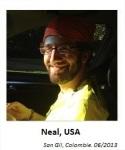 Neal Barenblat