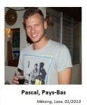 Pascal Dman
