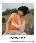 Ryota Mizoguchi