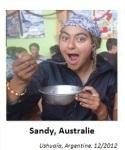 Sandy Saad