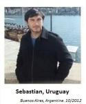 Sebastian Primo