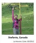 Stefanie Frey