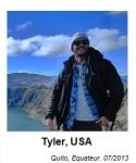 Tyler Peters