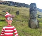 006 - Easter Island