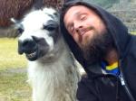 Animals - Pérou - Machu Picchu