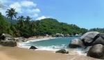 Beaches - Colombie - Tayrona Park (2)