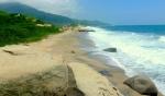 Beaches - Colombie - Tayrona Park