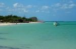 Beaches - Cuba -Cayo Jutias
