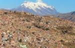 Cities - Bolivie - La Paz (1)