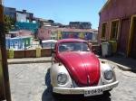 Cities - Chili - Valparaiso