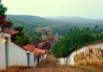 Cities - Colombie - Barichara