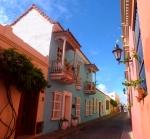 Cities - Colombie - Carthagène