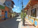 Cities - Colombie - Guatape