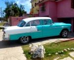 Cities - Cuba - La Havane (10)