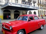 Cities - Cuba - La Havane (4)