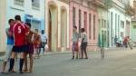 Cities - Cuba - La Havane (8)