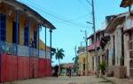 Cities - Cuba - Trinidad