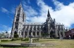 Cities - Equateur - Quito
