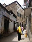 Cities - Tanzanie - Zanzibar (Stone Town) (1)