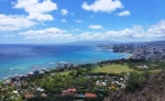 Cities - USA - Hawaii - Honolulu