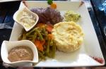 Food - Bolivie - La Paz