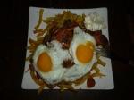 Food - Chili -San Pedro de Atacama