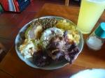 Food - Colombie - Sogamoso