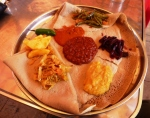 Food - Ethiopie - Addis-Abeba