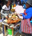 Food - Pérou - Huaraz