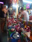 Food - Thaïlande - Ko Phan Ngam