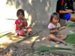 Kids - Laos - Huay Xai (3)