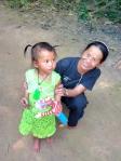 Kids - Laos - Huay Xai
