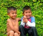 Kids - Panama - Boquete