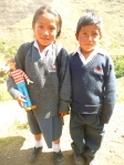Kids - Pérou - Santa Cruz