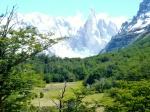 Mountains - Argentine - El Chalten (3)