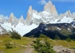 Mountains - Argentine - El Chalten