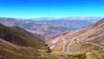 Mountains - Argentine - Purmamarca