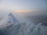 Mountains - Bolivie - Huayna Potosi (1)
