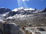 Mountains - Bolivie - Huayna Potosi