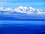 Mountains - Bolivie - Lac Titicaca