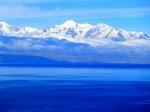 Mountains - Bolivie - Lac Titicaca