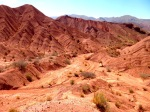 Mountains - Bolivie - Tupiza
