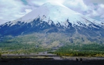 Mountains - Chili - Puerto Varas